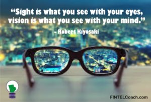 Is Your Financial Vision Clear Enough?