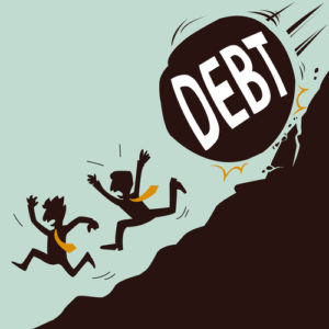 How To Leverage Debt To Create Wealth