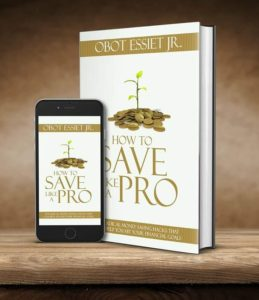 HOW TO SAVE LIKE A PRO