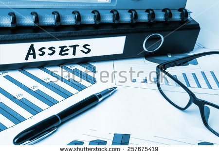 ASSETS AND LIABILITIES: Classes of Assets