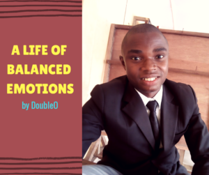 A Life of Balanced Emotions