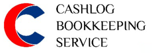 Cashlog Book Keeping Service Logo